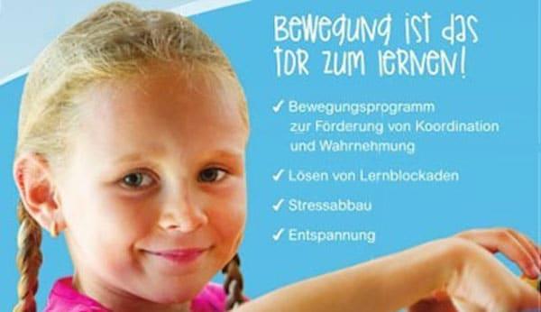 Ausbildung zur Brain-Gym Therapeutin in Köln