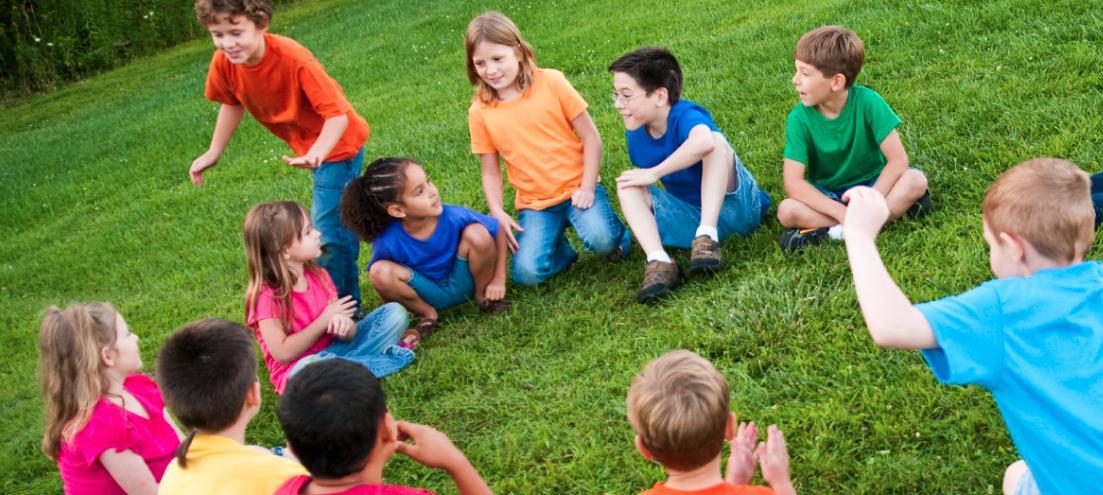 Kinder-Präventionskurse